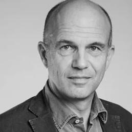 Sébastien Couzy - Portrait