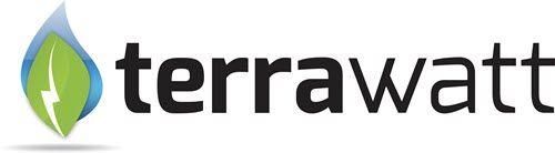 Terrawatt - Logo